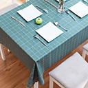 tanie Obrusy-Nowoczesny Kwadrat Obrus Geometric Shape Dekoracje stołowe 1 pcs
