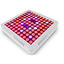 billige LED Økende Lamper-ZDM® 1pc 100W 250 LED Fullt Spektrum / For drivhushydroponisk Voksende lysarmatur 85-265V