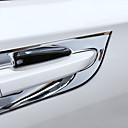 tanie Automotive Body Decoration and Protection-8 szt. Samochód Miska drzwiowa Biznes Typ wklejania na Drzwi samochodowe Na Buick New GL8 2017