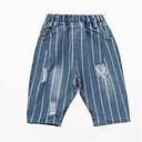 ieftine Pantaloni Băieți-Copii Băieți Mată Pantaloni
