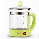 abordables Tazas-Vidrio Resistente al calor 1pc Café y Té