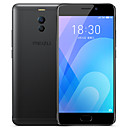 "cheap Cell Phones-MEIZU M6 Note 5.5 inch "" 4G Smartphone ( 3GB + 32GB 5 mp / 12 mp Qualcomm Snapdragon 625 4000 mAh mAh ) / 1920*1080 / Dual Camera"
