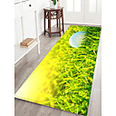 cheap Rugs-Doormats / Area Rugs Sports & Outdoors / Casual Flannelette, Rectangle Superior Quality Rug / Non Skid