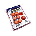 preiswerte PS4 Zubehör-Spiel-Controller-Ersatzteil-Kits Für PS4 . Spiel-Controller-Ersatzteil-Kits ABS 8 pcs Einheit