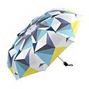 tanie Zestawy ubrań dla chłopców-boy® Others Wszystko New Design / Słoneczne i deszczowe / Dowód Wiatr Parasolka Składana