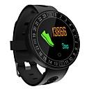 baratos Smartwatches-Pulseira inteligente Q8PLUS para Android / iOS 7 e acima Monitor de Batimento Cardíaco / Calorias Queimadas / Tela de toque / Impermeável / Distancia de Rastreamento Podômetro / Aviso de Chamada