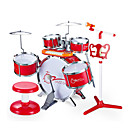 cheap Audio & Video Cables-Drum Set Cool Lovely Unisex Boys' Girls' Toy Gift 1 pcs