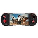 رخيصةأون اكسسوارات ألعاب الهواتف الذكية-iPEGA PG-9087 لاسلكي مضبط لعبة من أجل PC / هاتف ذكي ، مضبط لعبة ABS 1 pcs وحدة
