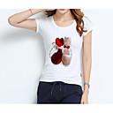 preiswerte Moderinge-Damen Tier T-shirt