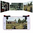 cheap Smartphone Game Accessories-Game Trigger For PUBG ,  Portable Game Trigger ABS 2 pcs unit