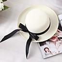 preiswerte Hochzeitseinladungen-Damen Grundlegend / Urlaub Strohhut Einfarbig
