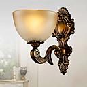 ieftine Aplice de Perete-Becuri de perete Sufragerie / Dormitor Metal Lumina de perete 220-240V 40 W / E27