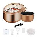 povoljno Kuhinjski aparati-Kuhalo za rižu Vremenska funkcija / New Design PP / ABS + PC Za kuhanje riže 220-240 V 860 W Kuhinjski aparati