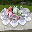 cheap Wooden Puzzles-Wooden PVC Box Ceremony Decoration - Wedding Wedding
