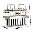 billige Bageredskaber-Bageværktøj Rustfrit stål GDS til is Dessertværktøjer 1pc