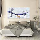 tanie Naklejki ścienne-Dekoracyjne naklejki ścienne - Naklejki ścienne 3D Dekoracje świąteczne / Święto Salon / Sypialnia