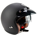 cheap Motorcyle Helmets-YOHE YH-859 Half Helmet Adults Unisex Motorcycle Helmet  Breathable / Deodorant / Anti-sweat