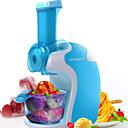 ieftine Electrocasnice-Aparate de Făcut Înghețată Model nou PP / ABS + PC Aparate de Făcut Înghețată 220-240 V 200 W Tehnica de bucătărie