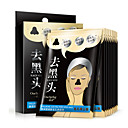 cheap Primer-# Cleansers Blemish Tools Pore Cleansing Strips 10 pcs Wet Deep-Level Cleaning / Pore-Minimizing / Blackhead Cleaning / Nose / Mask # Portable / High Quality Pull out / Travel / Professional Makeup