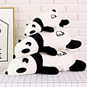 cheap Stuffed Animals-Panda Stuffed Animal Plush Toy Lovely Flannel Gift 1 pcs