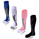 cheap Soccer Jerseys, Shirts & Shorts-Unisex Compression Socks Breathability Nylon