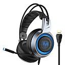 billige Badekraner-Somic G951 Ørekrok / Pannebånd PC Hodetelefoner Hodetelefon Plastskall Gaming øretelefon Kreativ / Kul Headset