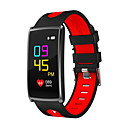 cheap Smartwatches-Smart Bracelet Smartwatch N68 for iOS / Android Waterproof / Blood Pressure Measurement / Calories Burned / Long Standby / Touch Screen Pedometer / Call Reminder / Activity Tracker / Sleep Tracker