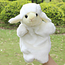 cheap Girls' Jackets & Coats-Doll Toys Animal Plush Fabric Children's Pieces