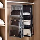 billige Skrivebords Organisation-PVC / Ikke Vævet Rektangulær Kreativ / Nyt Design Hjem Organisation, 1set Opbevaringsenheder / Garderobeorganiser