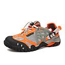 cheap Footwear & Accessories-Women's Hiking Shoes Rubber Hiking Anti-Slip, Impact, Wearproof Mesh Orange / Purple / Blue