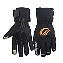 cheap Party Headpieces-Riding Tribe Winter Motorcycle Gloves Warm Anti-skid Touch Screen Water-proof Skiing Outdoor Sports Moto Riding Glove