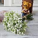 tanie Sztuczny kwiat-Sztuczne Kwiaty 1 Gałąź Klasyczny minimalistyczny styl / Styl pasterski Łyszczec Bukiety na stół