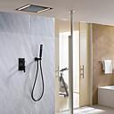 זול כלי מטבח-ברז למקלחת - עכשווי צביעה מערכת למקלחת שסתום קרמי