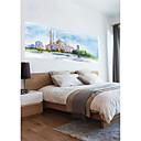 ieftine Acțibilde de Perete-Autocolante de Perete Decorative - 3D Acțibilduri de Perete Peisaj / Religios Dormitor / Cameră Copii