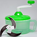 povoljno Kuhinjski alati Pribor-Kuhinja Alati PP (Polipropilen) Alati / pečenje alat Poseban pribor / Pjenjača Za posuđe za kuhanje / Nova kuhinjska oprema 1pc