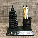 ieftine Obiecte decorative-1 buc Lemn Modern / Contemporan pentru Pagina de decorare, Decoratiuni interioare Cadouri
