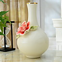 ieftine Vase & Coș-Flori artificiale 0 ramură Clasic Modern / Contemporan / stil minimalist Vază Față de masă flori / Single Vase