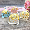 cheap Party Supplies-Favor Boxes Pearl Paper 50 pcs Baby Shower