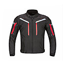 cheap Coffee and Tea-RidingTribe JK-40 Motorcycle Clothes JacketforMen's Oxford Cloth / Nylon Winter Wear-Resistant / Waterproof / Protection