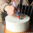 halpa Kakkumuotit-1kpl Silikoni Multi-function Christmas 3D For Keittoastiat kakku Muotit Bakeware-työkalut