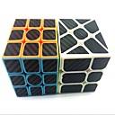 billige Rubiks kuber-Rubiks kube yuxin Alien 2*2*2 3*3*3 Glatt Hastighetskube Magiske kuber Kubisk Puslespill Matte Stress og angst relief Leketøy Alle Gutt Jente Gave