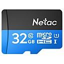 billige Actionkamera til sport-Netac 32GB Micro SD-kort TF kort minnekort Class10 32