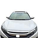abordables Vajillas-Blanco Pegatinas de Coche Negocios Película delantera del parabrisas (transmitancia> = 70%) Película de coche