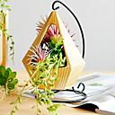 tanie Żyrandole-Sztuczne Kwiaty 1 Gałąź Klasyczny Nowoczesny / minimalistyczny styl Sukulenty Bukiety na stół