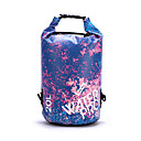 cheap Dry Bags & Boxes-10 L Waterproof Dry Bag Rain-Proof, Wearable, Breathability for Outdoor Exercise / Beach