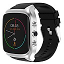 billige Smarture-Smartur CW701 for Android Pulsmåler / Vandtæt / Brændte kalorier / GPS / Lang Standby Stopur / Skridtæller / Samtalepåmindelse / Aktivitetstracker / Sleeptracker / WCDMA (850/2100MHz) / Vækkeur