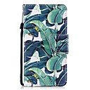 cheap Cell Phone Cases & Screen Protectors-Case For Huawei P8 Lite Wallet / Card Holder / Flip Full Body Cases Tree Hard PU Leather for P8 Lite (2017) / Huawei P8 Lite