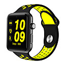 cheap Smart Activity Trackers & Wristbands-Smartwatch DM09Plus for Calories Burned / Hands-Free Calls / Camera / Distance Tracking / Pedometers Pedometer / Call Reminder / Activity Tracker / Sleep Tracker / Sedentary Reminder / Find My Device