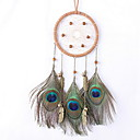 cheap Coffee and Tea-Dreamcatcher - PVC(PolyVinyl Chloride) Bohemia 1 pcs Wall Decorations
