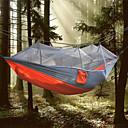 זול ריהוט למחנאות-1 ערסל קמפינג עם כילה מתקפל נגד יתושים ניילון ל קמפינג מחנאות / צעידות / טיולי מערות חוץ